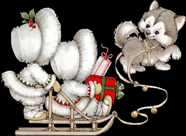 animaatjes-kerst_dieren-68062